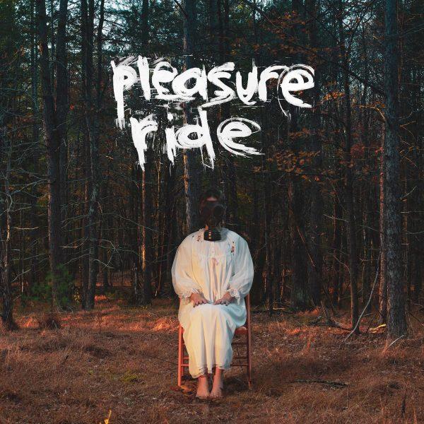 Pleasure Ride album cover