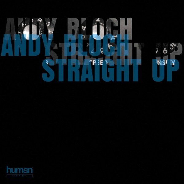 Andy Bloch Straight Up
